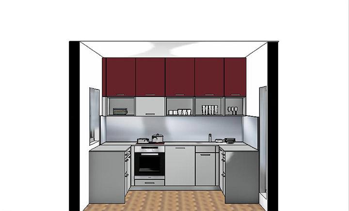 townhouse ambiente im s dwesten berlins schoenerwohnen. Black Bedroom Furniture Sets. Home Design Ideas
